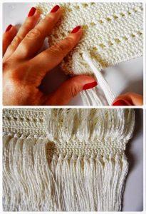 5-como-hacer-un-chaleco-en-crochet
