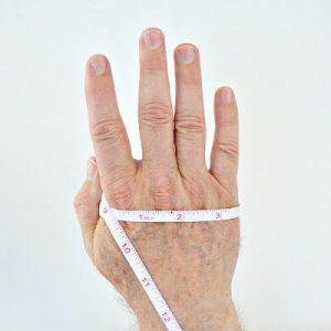 como hacer guantes en crochet