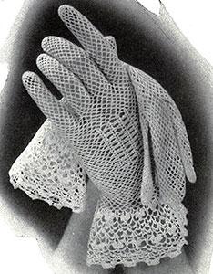 como hacer guantes a crochet en pocos pasos fácil y rapido