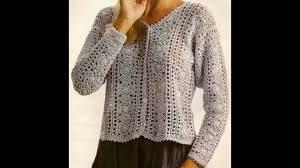 como aprender a tejer chompas o suéteres