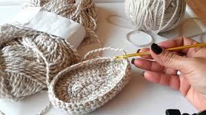 cómo tejer botas de bebé a crochet