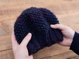 cómo tejer gorros a crochet paso a paso