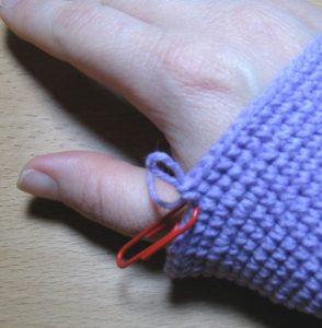 como hacer mitones a crochet-10