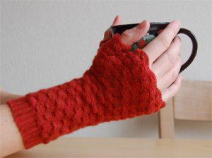 como hacer mitones a crochet-3