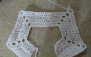 como hacer vestidos a crochet-6