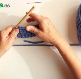 ¿Qué es más fácil de aprender a tejer o hacer ganchillo?